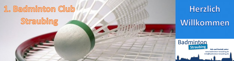 1. Badminton Club Straubing